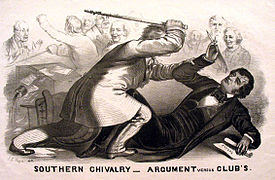 275px-Southern_Chivalry